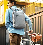 """Lenovo 15.6"""" Laptop Casual Backpack $9.50<< $21.99"""