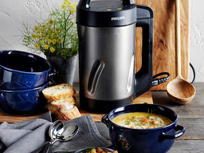 Philips Soup Maker 1.2 Liters $79.95 << $149.95 (Today Only)