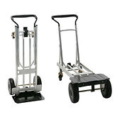 3-in-1 Folding Series Hand Cart $7.99 ($20 Off)