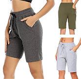 Women's Active Fitness Short $14.39 << $23.99