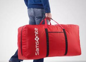 """Samsonite Tote-A-Ton 33"""" Duffel Bag $24.49 << $70"""