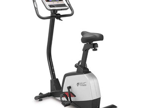 Circuit Fitness Magnetic Upright Exercise Bike $151.40 (55% Off)