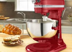 KitchenAid Pro 5 Plus Stand Mixer $199.99 << $499.99 ($300 Off)