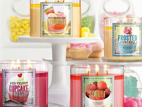 Bath&Body Works 캔들 3-wick 🕯️$9.75불(<<$24.50불) / Buy2 Get2 Free +$10불 할인 (7/29일까지)