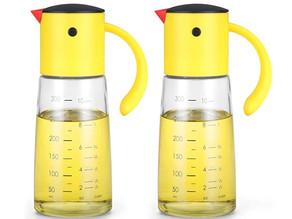 Olive Oil Dispenser Bottle 2-Set $12.99 << $23.61