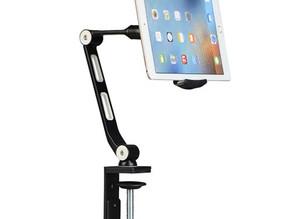 Desk Mount 360° Tablet Stand $19.99 (50% Off)