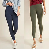 Old Navy Women's Leggings $6 << $14.99 (Today Only)