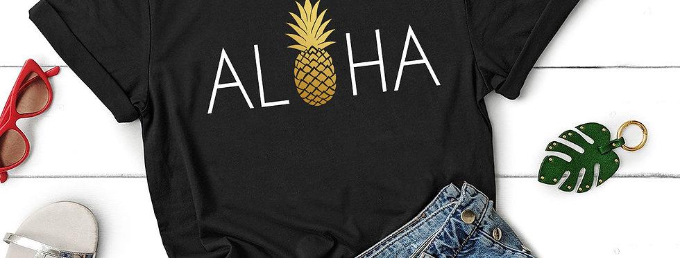 T-Shirt - Aloha