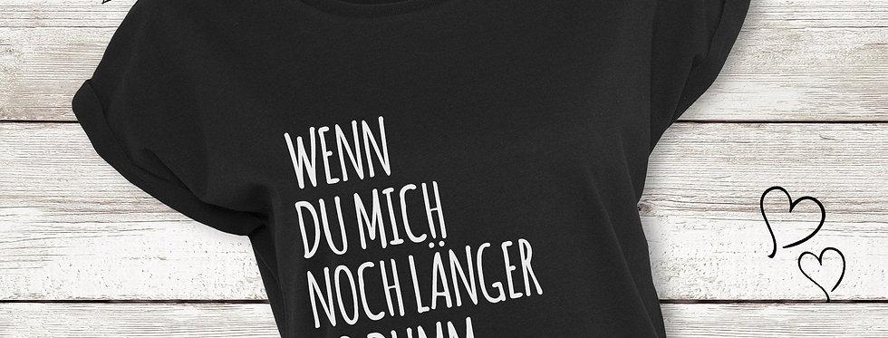 T-Shirt - Wink ich