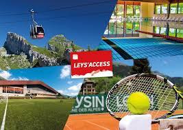 Profitez du Leys'access jusqu'au 25 octobre 2020 !!