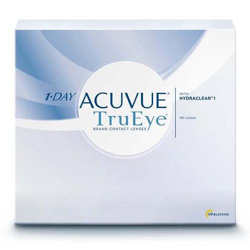1-DAY ACUVUE TRUEYE (90 ЛИНЗ) 4400 руб