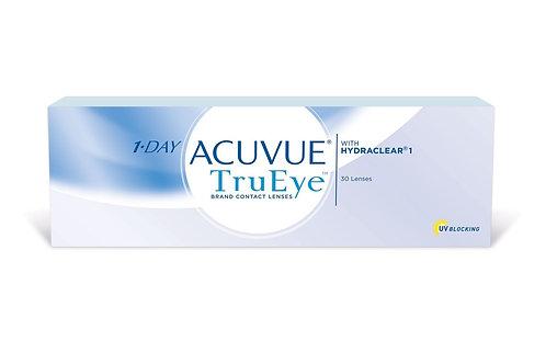 1-DAY ACUVUE TRUEYE (30 ЛИНЗ) 1650 руб