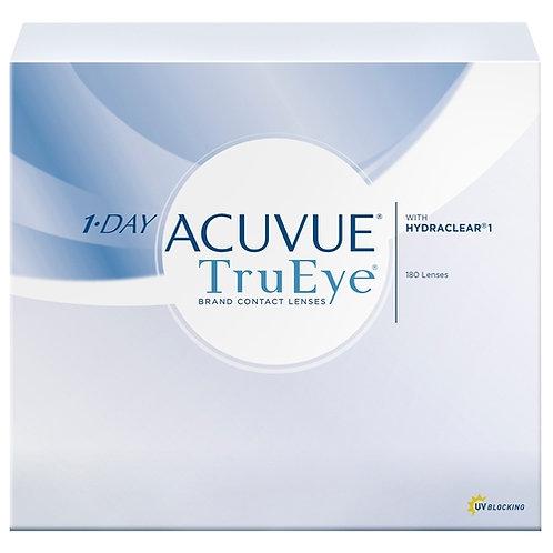 1-DAY ACUVUE TRUEYE (180 ЛИНЗ) 8200 руб