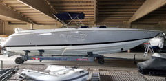 Cobald Boatwrapping