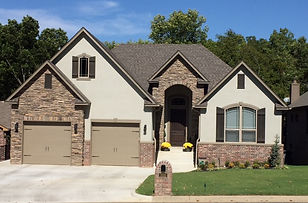 CUSTOM HOME BUILDER CLAREMORE OWASSO CATOOSA