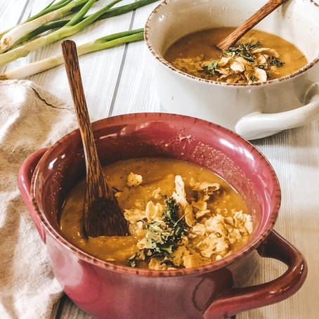 Americana Soup