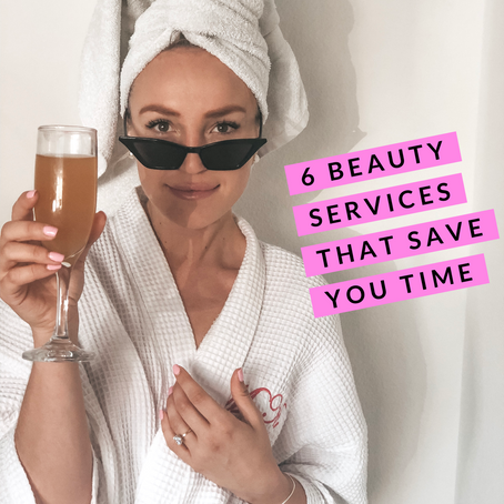 Beauty Services That Save Time
