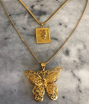 Butterfly Effect Set