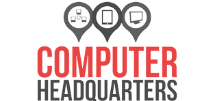 Computer Headquarters Logo