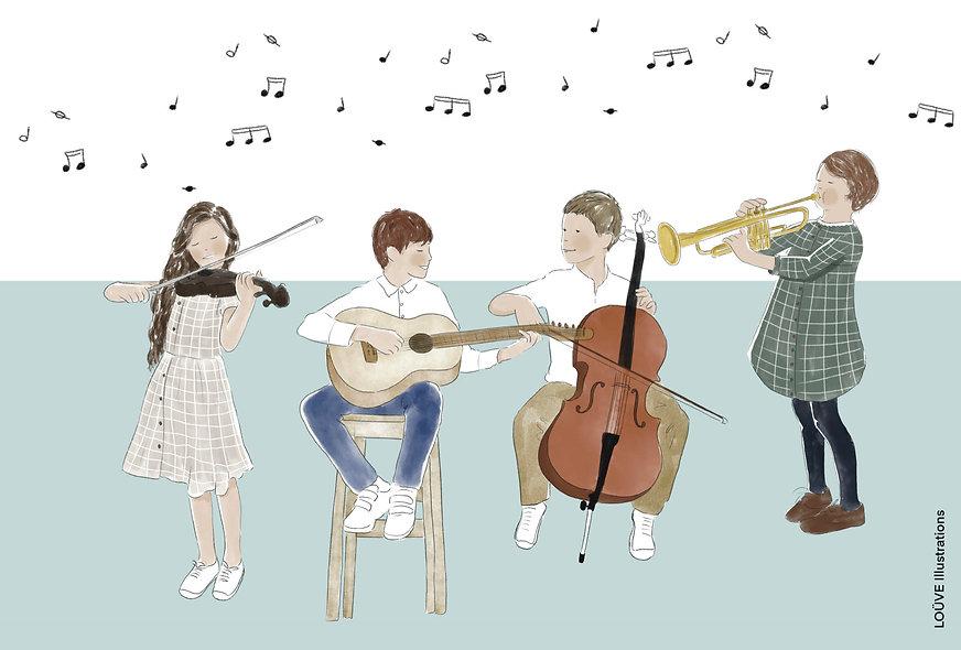 Tous en musique