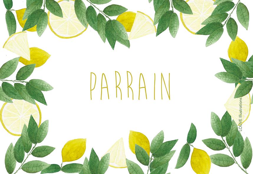Parrain