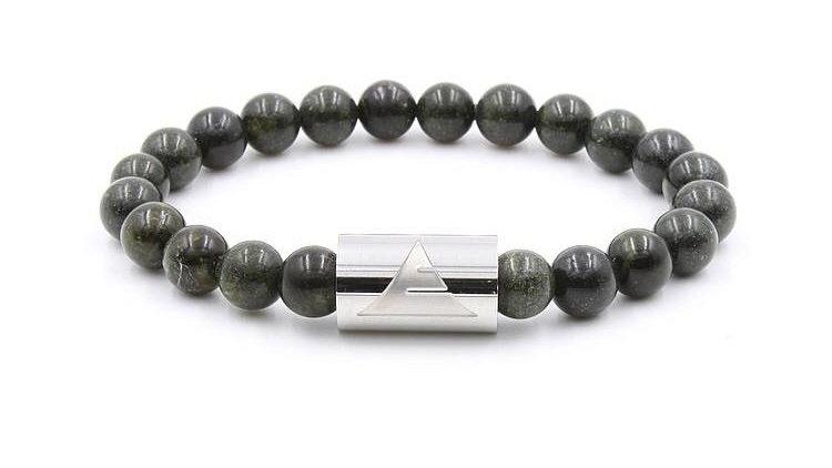 Rocky - Russian Serpentine Bracelet