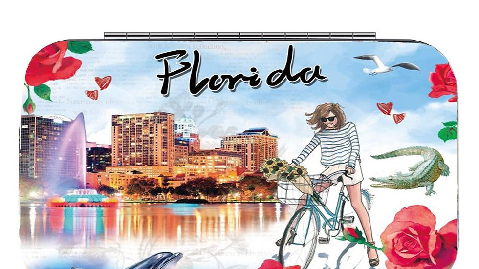 Fashion Manicure set Explore Florida