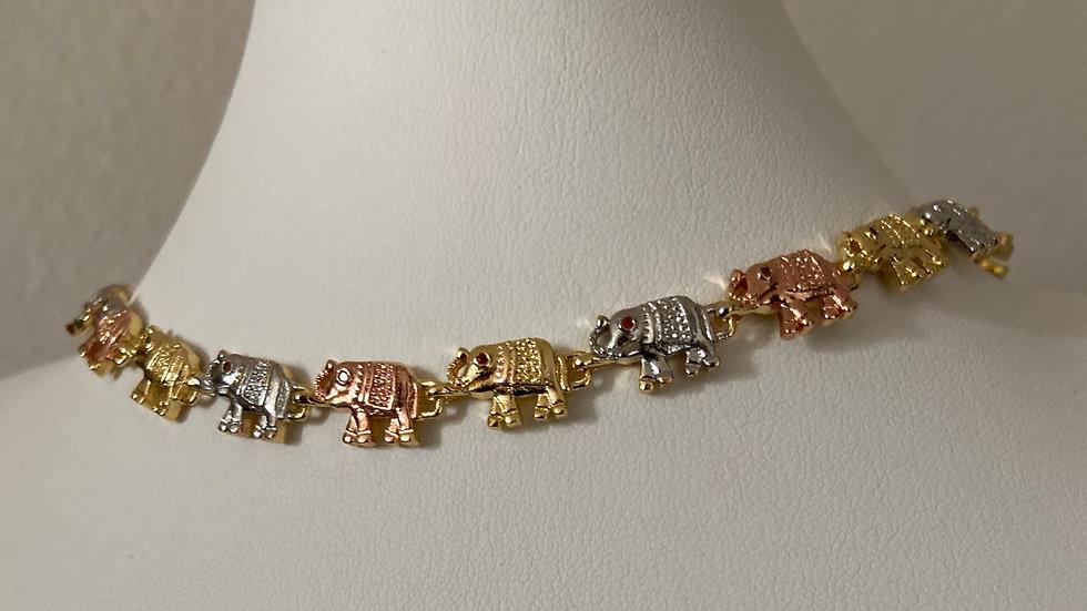 Elephant Stylus II Bracelet