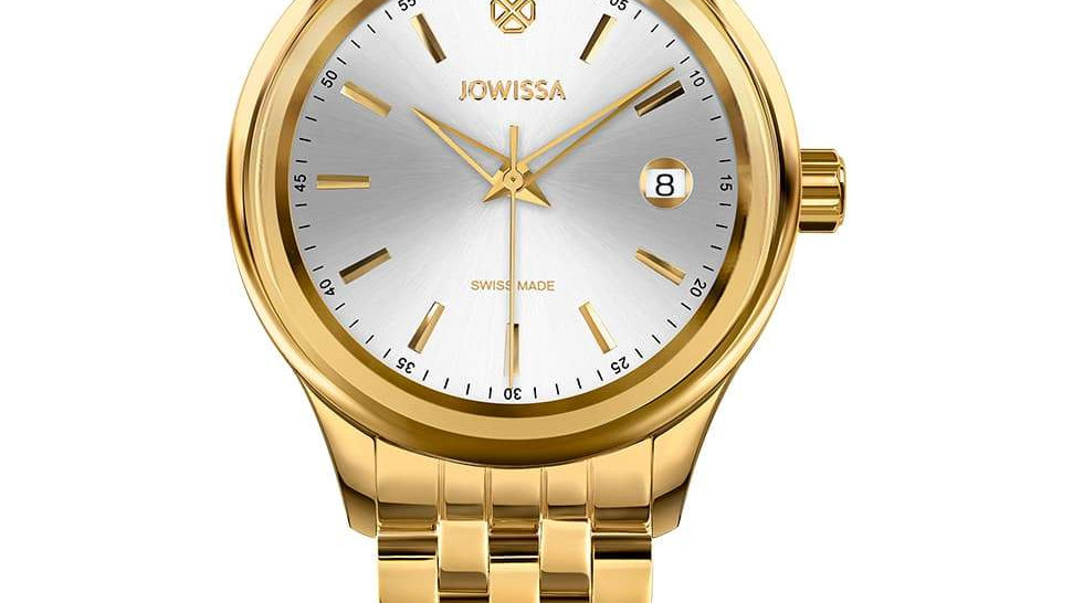Tiro Swiss Made Watch J4.298.M