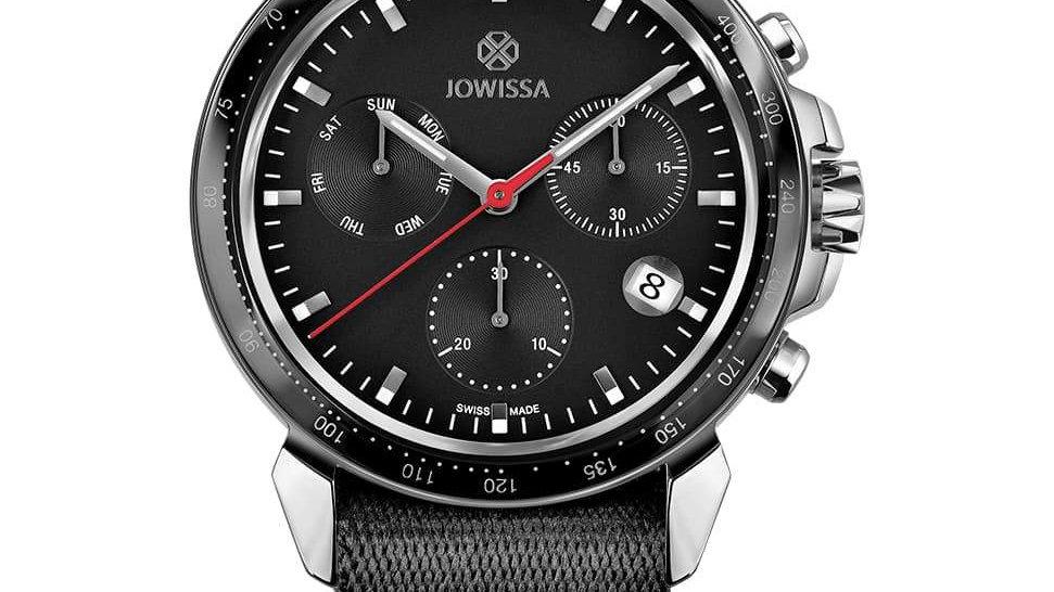 LeWy 9 Swiss Men's Watch J7.123.L