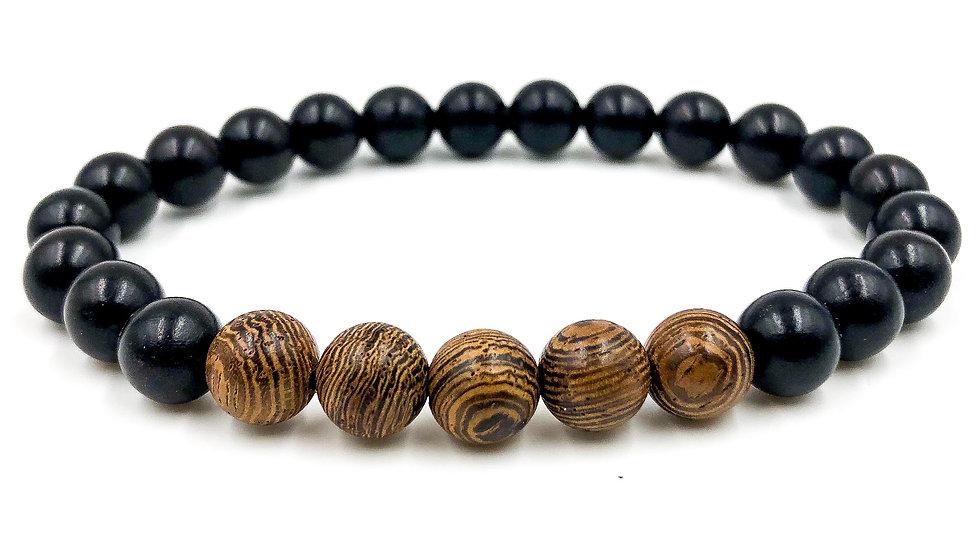 Sennawood & Blackwood Bracelet