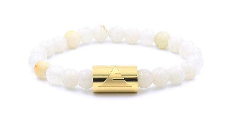 Rocky - Italian Onyx Bracelet
