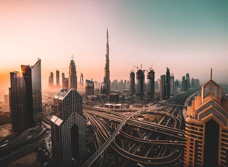 Evolution of UX in the UAE
