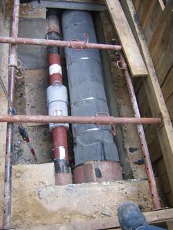 SFZ _ CPCU - Compensateur eau et vapeur