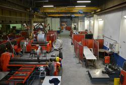 Surface de production