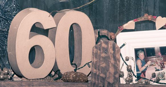 Happy 60th