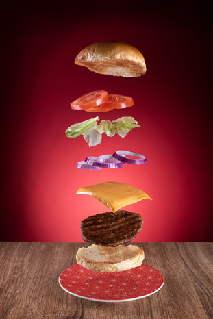Whats in your Burger