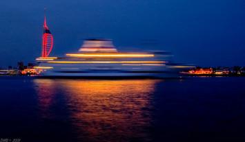 Night Cruise.