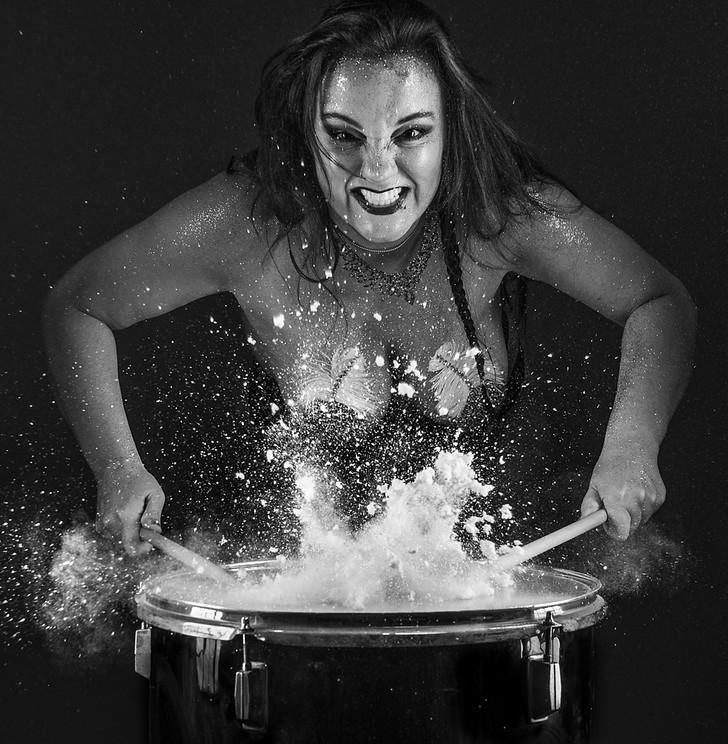 """""""Drummer"""""""