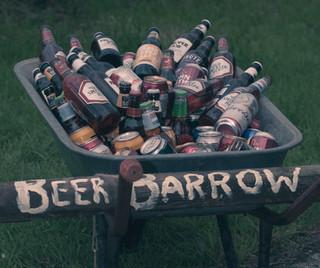 Beer? Anyone?