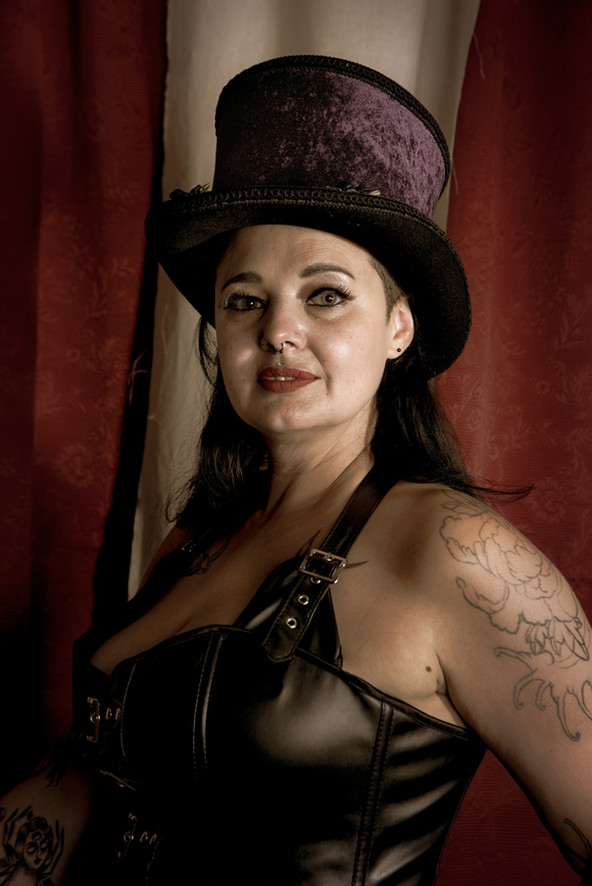 Steam Punk Circus 2