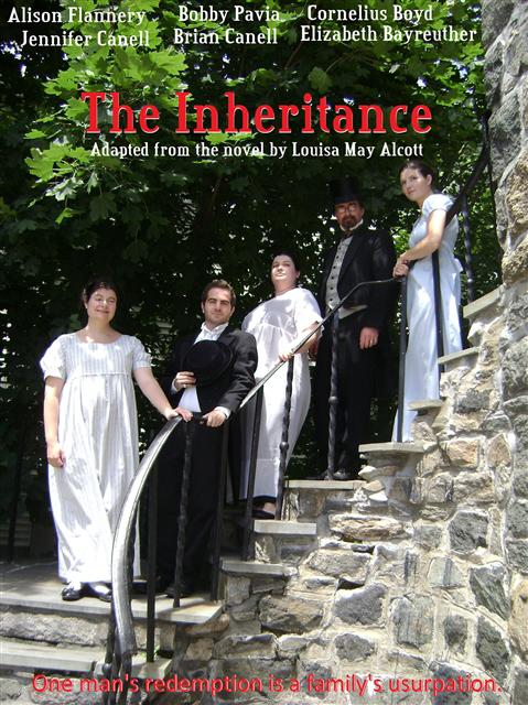 cover the inheritance front only