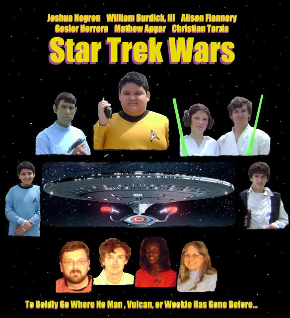 cover star trek wars front only