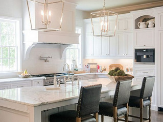 Our Favorite Kitchen Pendants & How to Use Them