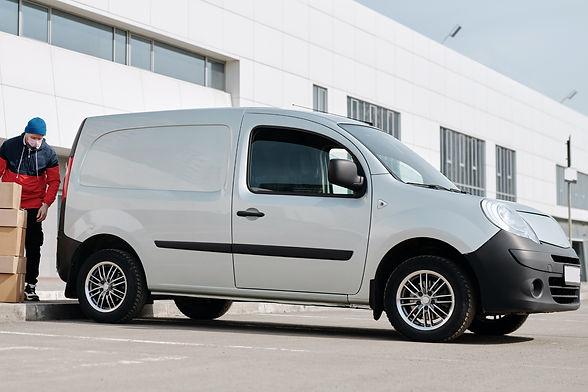 opkoper lichte vracht - bedrijfswagens verkopen - waardebepaling auto