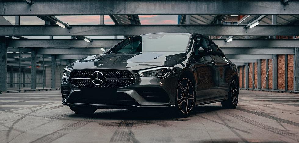 Opkoper Mercedes verkopen