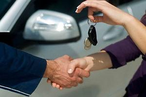Wij kopen uw auto - Auto verkopen
