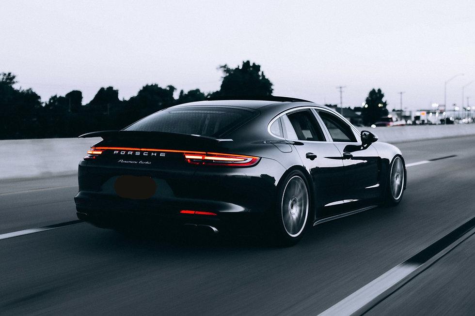 Opkoper Porsche verkopen - auto opkoper