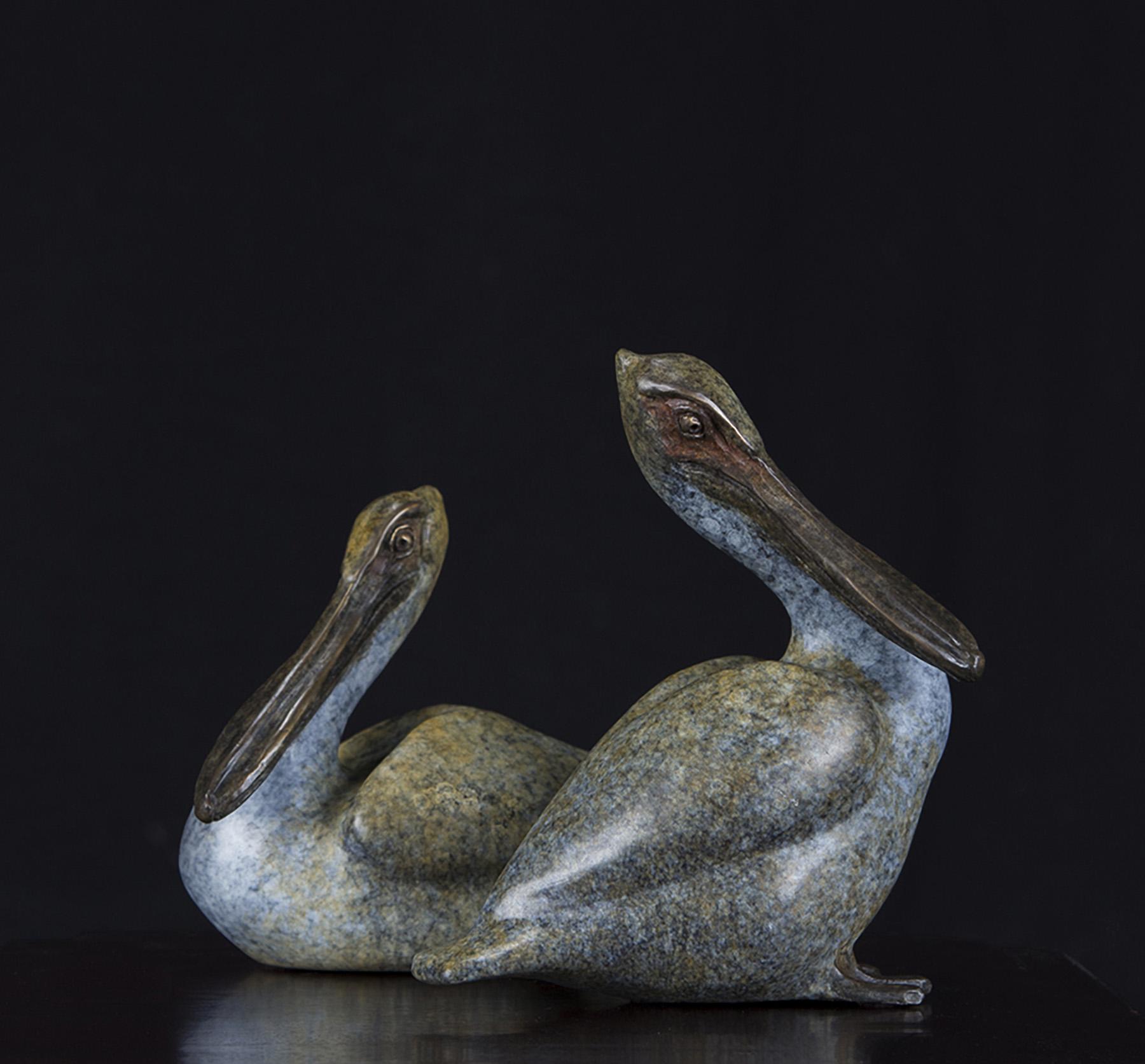 Lucie and Sandsprit Modern Pelican  website