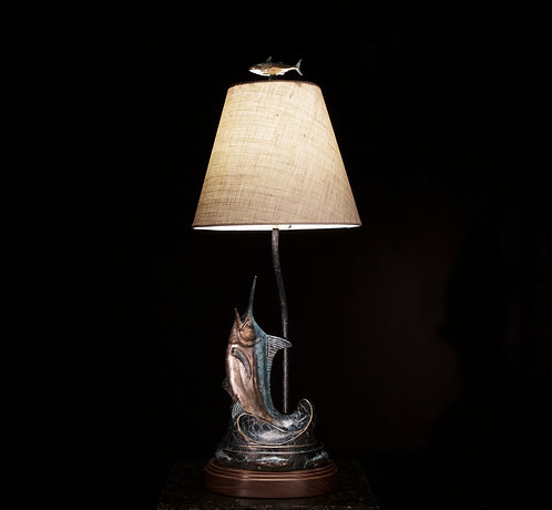 The Dance Lamp, Marlin